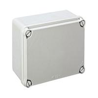 Caja de Superficie Estanca sin Conos 162x116x76 NEWLEC