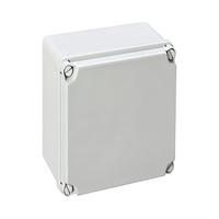Caja de Superficie Estanca sin Conos 175x151x95 NEWLEC