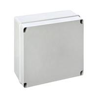Caja de Superficie Estanca sin Conos 328x239x129 NEWLEC