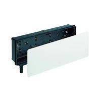 Caja de conexiones de aire acondicionado empotrar 430x147x65 IP40 Solera