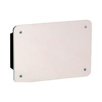 Caja de conexiones empotrar 200x200x65 IP33 Newlec