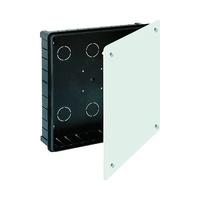 Caja de conexiones empotrar 250x250x60 IP40 Solera