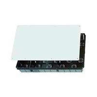 Caja de conexiones empotrar 400x160x70 IP40 Solera
