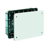 Caja de empotrar para tabiques huecos 164x106x47 IP40 Solera