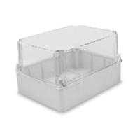 Caja de superficie con gran profundidad 150x110x140 IP55 Retelec