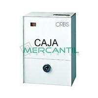 Caja para Temporizador Mecanico ORBIS