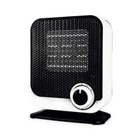 Calefactor termoventilador 2 posiciones termostato regulable GSC