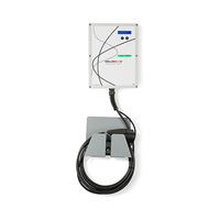 Cargador electrico Wallbox+ tipo 1 SAE-J1772  20A 230V manguera punto de recarga modo 3 compatible con IEC-61851-2 4.2kW Wallbox