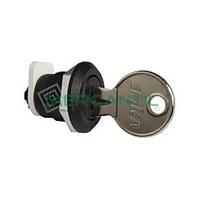 Cerradura con Llave de Metal para Cuadros PNS/PNF/PHS CHINT