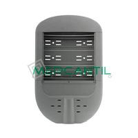 Chasis de Farola con Driver para Foco Modular LED 3x50W 150lm/w 90º IP65 LEDME