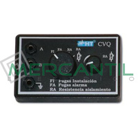 Comprobador Dispositivo para Quirofanos HTCVQ HT INSTRUMENTS