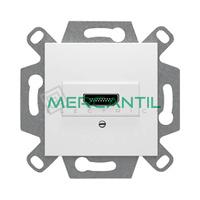 Conector HDMI Tipo A BJC VIVA