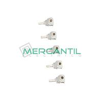 Conector para Ampliar Seccion 1P 6-25mm RETELEC