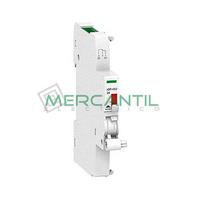 Contacto Auxiliar iOF+SD24 A SCHNEIDER