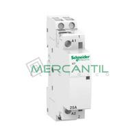 Contactor Modular 1P 25A iCT SCHNEIDER ELECTRIC