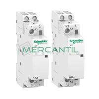 Contactor Modular 2P 16A iCT SCHNEIDER ELECTRIC