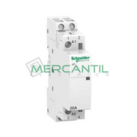 Contactor Modular 2P 20A iCT SCHNEIDER ELECTRIC