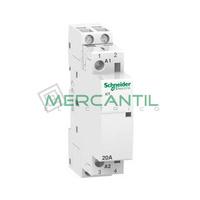 Contactor Modular 2P 20A iCT SCHNEIDER