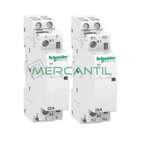 Contactor Modular 2P 25A iCT SCHNEIDER ELECTRIC