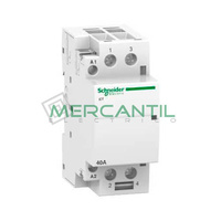 Contactor Modular 2P 63A iCT SCHNEIDER ELECTRIC
