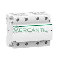 Contactor Modular 4P 100A iCT SCHNEIDER ELECTRIC
