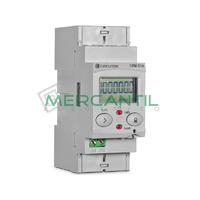 Contador de Energia Rail DIN Digital Monofasico CEM-C10-212 CIRCUTOR