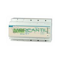 Contador de Energia Rail DIN Digital Trifasico 65A CONTAX D-6593-BUS ORBIS