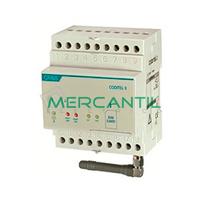 Controlador Telefonico Inalambrico Configurable GSM CODITEL 2 ORBIS