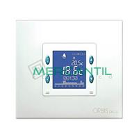 Cronotermostato Digital para Calefaccion o Aire Acondicionado DECO-CRONO ORBIS