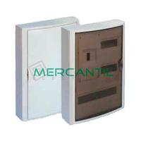 Cuadro con ICP 4 Elementos de Superficie 3 Filas 30 Elementos 544x362x104 Arelos SOLERA