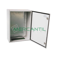 Cuadro de Superficie Estanco 600x400x150 IP65 PALADE RETELEC