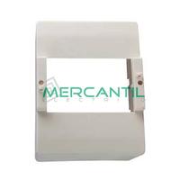 Cubreborne Precintable Tetrapolar 4 Modulos SCHNEIDER ELECTRIC