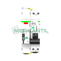 DPN Rearmable 2P 32A RETELEC