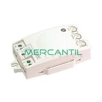 Detector de Movimiento Oculto en Techo/Luminaria 360º ECOMAT MINI ORBIS