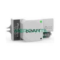 Detector de Movimiento de Alta Frecuencia Empotrado Oculto 360º DINUY