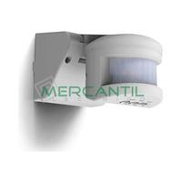 Detector de Movimiento sobre Pared/Techo IP55 180º DINUY
