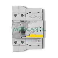 Diferencial Rearmable REC3 2P 40A CIRCUTOR