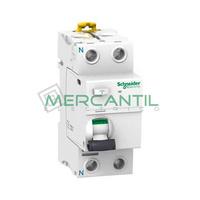 Diferencial Superinmunizado Instantaneo 2P 63A 30mA iID SCHNEIDER ELECTRIC