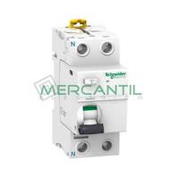 Diferencial Superinmunizado Selectivo 2P 100A 300mA iID SCHNEIDER ELECTRIC