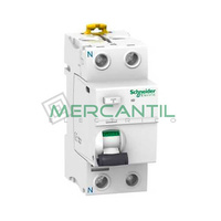 Diferencial Superinmunizado Selectivo 2P 63A 300mA iID SCHNEIDER ELECTRIC