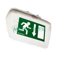 Difusor de Banderola para Emergencia LED STYLO NORMALUX