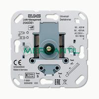 Dimmer Giratorio Universal Incremental LS990 JUNG