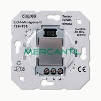 Dimmer Universal para Tecla Sensora LS990 JUNG