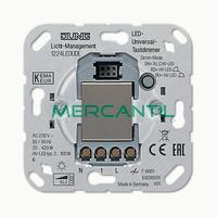 Dimmer de Tecla Sensora para Cargas LED LS990 JUNG