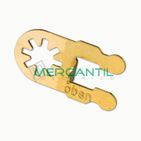 Dispositivo de Bloqueo para Mecanismo Giratorio de Persianas LS990 JUNG