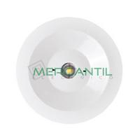 Emergencia LED Antipanico 200lm NP URA SPOT LEGRAND