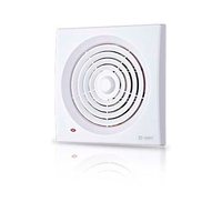 Extractor domestico 10W 80mm GSC