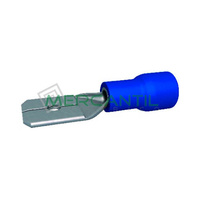 Faston Macho Preaislado BIZLINE - de 1.5 a 2.5 mm2