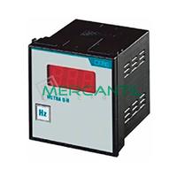 Frecuencimetro Digital Trascuadro 100Hz METRA Q-H ORBIS