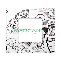 Funda Intercambiables para Marco SIMON 27 Play - Color Comic